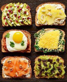 Zdravá snídaně nebo svačina - DIETA.CZ