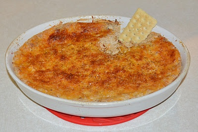 Spicy Maryland Crab Dip | salad dressing and sauces and dips | Pinter ...