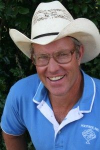"Joel Salatin and Polyface Farms, Part 1 | Do we play the victim card or take responsibility for our choices? It's one or the other. I'm thrilled to share this conversation about food, farming, and getting back in the kitchen -- with Joel Salatin, self-proclaimed ""Christian, libertarian, environmentalist, capitalist, lunatic Farmer"". Plus... the tip of the week! 