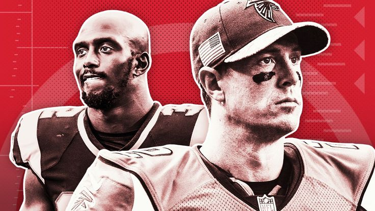 ICYMI: How Falcons offense, Patriots defense have fallen off since Super Bowl