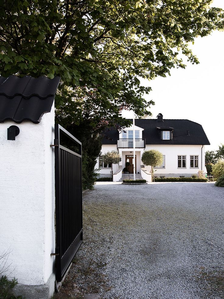 Kika in i vår bloggare Daniella Wittes makalösa hem och låt dig inspireras! | ELLE Decoration