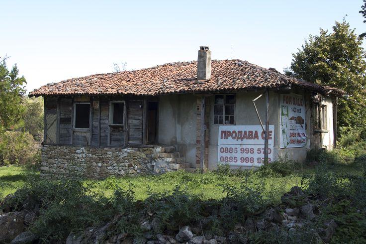 Te koop in Arbanassi (Bulgarije)