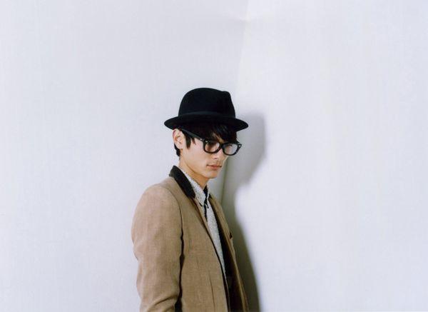 俳優 高良健吾 week1