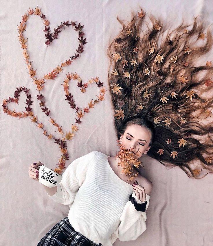 Künstler arrangiert fantastische Fotoshootings, die die Schönheit ihres Haares zur Schau stellen – Fotoshooting – #arrangiert #die #Fantastische #Fo…