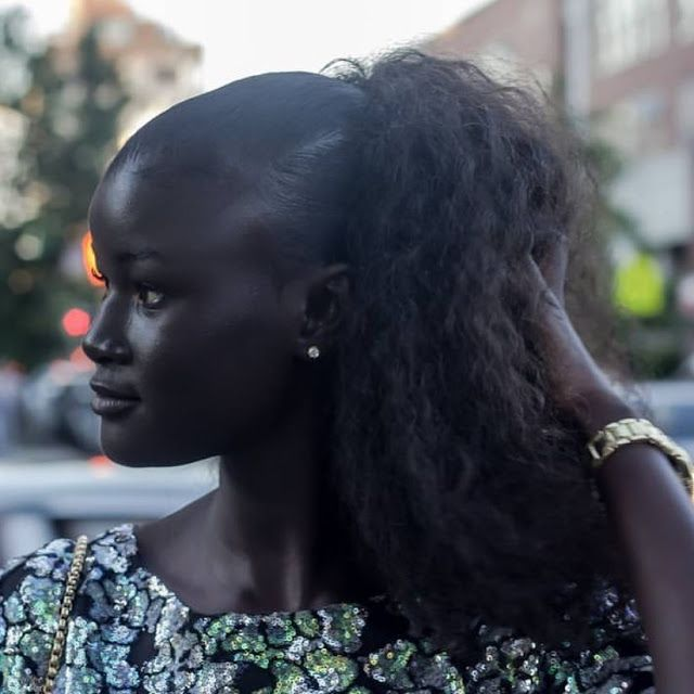 174 Best Images About Khoudia Diop Melaningoddess