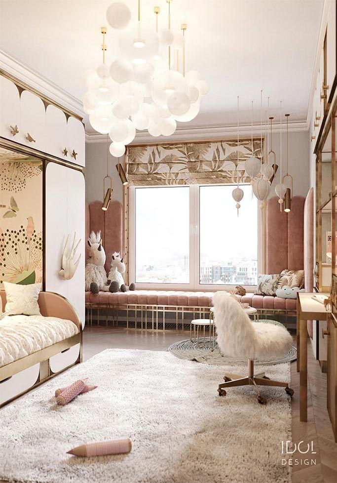 Luxus, Raffinesse und viel rosa Staub in Russland. Ideal für Tsarinas des XXI