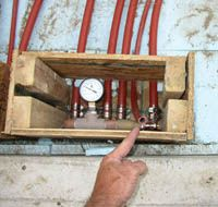 The Slab on Grade Installation | | DIY Radiant Floor Heating | Radiant Floor Company