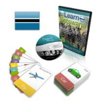 Learn To Speak Setswana (Botswana) Language - Language Course & Flashcards Set //  Description Learn with one of the most effective courses available! Our introductory courses give you the best start in your chosen language. Repetition and vocabulary are the building blocks utilised to teach the language. The audio material is from native or fully fluent speakers and the corresponding eBook is// read more >>> http://Samatha192.iigogogo.tk/detail3.php?a=B00GKSGHCQ