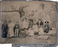 Group: 19Th Century, Century Group, Mid Century