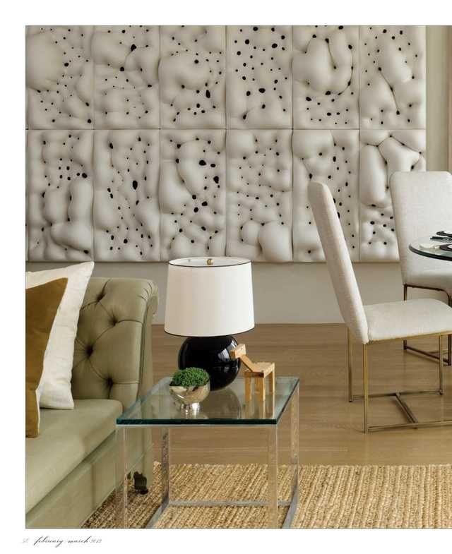 Fabd Panels Interior Design By ODADA Interiors
