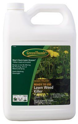 Bonide Products 71830 Lawn Weed Killer ReadytoUse Gal  Quantity 4 *** See this great product.