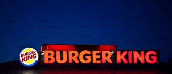 Burger King's New Bacon Sundae: 500 Calories, 18 Grams of Fat, 61 Grams of Sugar