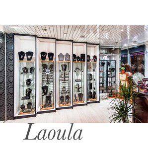 Bijouterie Toulouse Laoula, création bijoux en argent