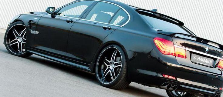 7 Series (F01) BMW cost - http://autotras.com