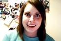 """Overly Attached Girlfriend"" Is The Girlfriend Meme You've Been Waiting For. SO FUNNY!"
