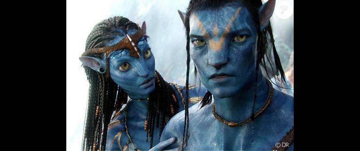 La sortie d'Avatar 2 à nouveau repoussée.