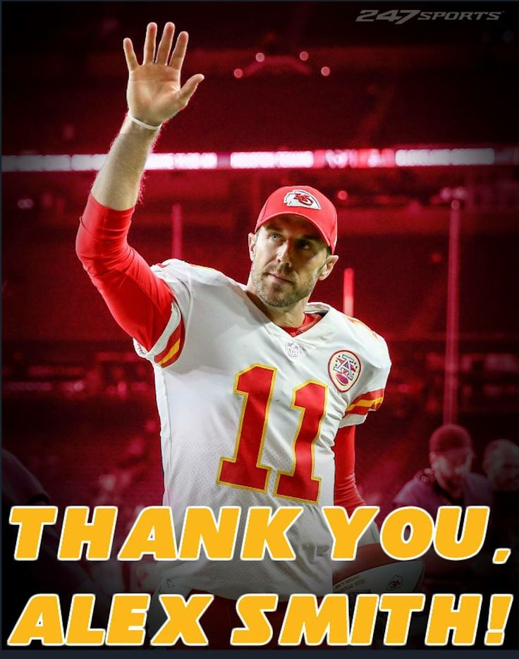You will be missed as a chief!