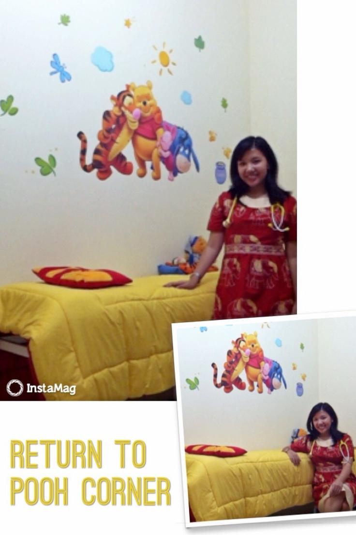 My Pooh Corner