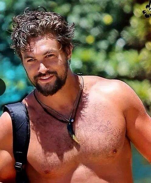 Jason Momoa Exposed: 248 Best Lumberjack Men Images On Pinterest