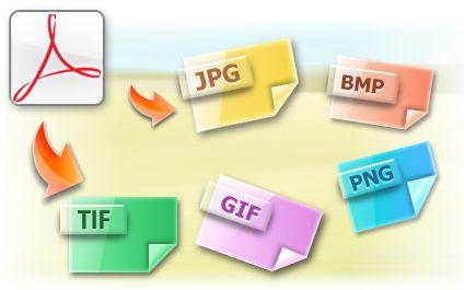 .NET PDF to Image SDK, Convert PDF to Image Types in .NET - pqScan.com