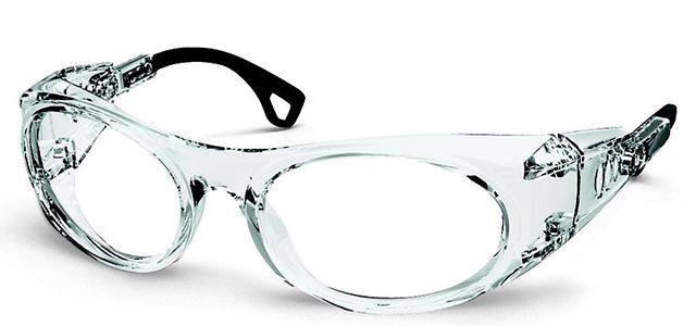 UVEX Prescription Safety Glasses 5505