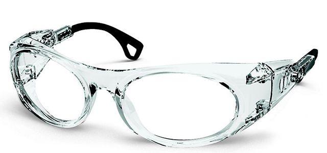 UVEX Prescription Safety Glasses 5505