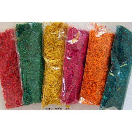Diwali Lights Online Shop: Rangoli Colors-6-in-1 From Uttar Pradesh