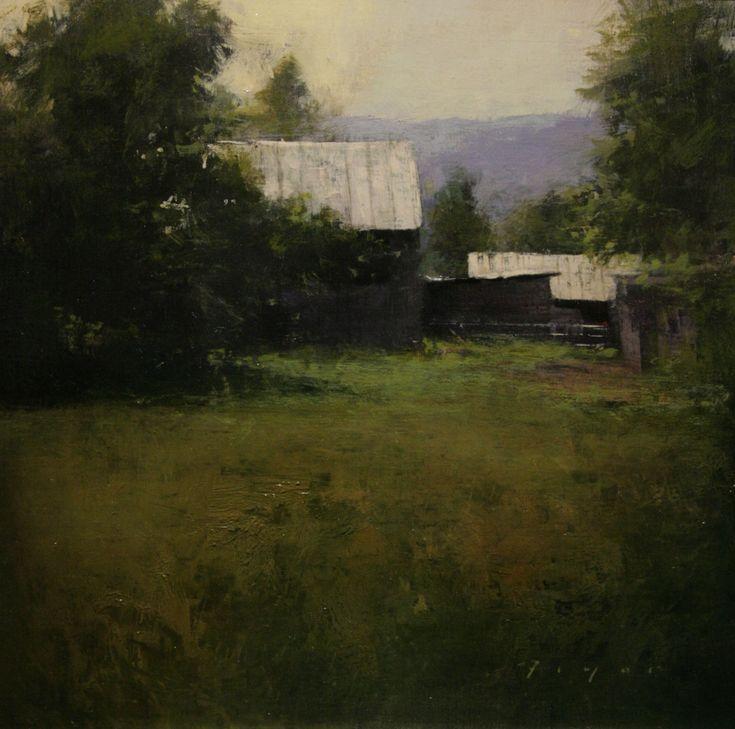 Springville Museum of Art - The Art of Douglas Fryer