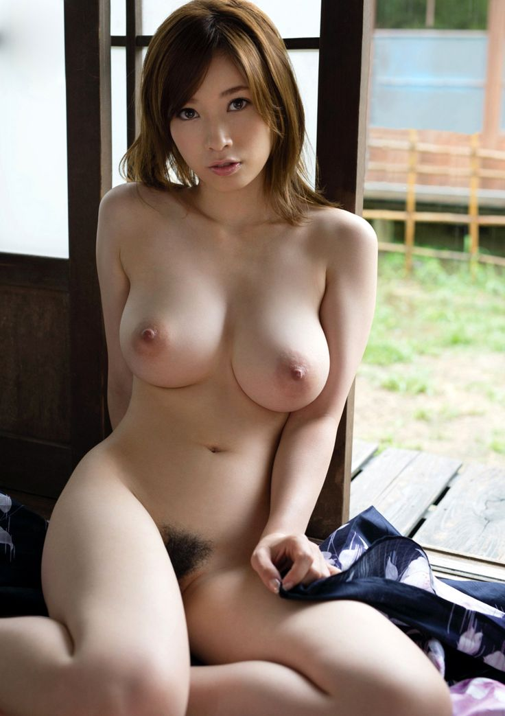 Naked japanese girls island