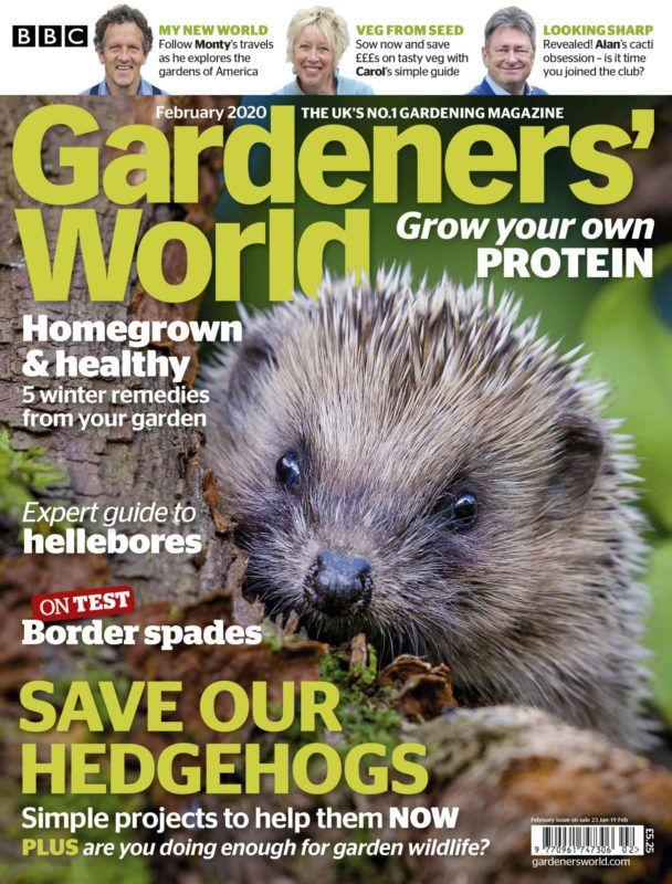221886844e2a8a6d4264a5e2838a0498 - Back Issues Of Gardeners World Magazine