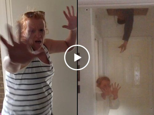 Mom endures 3 years of pranks (Video) http://ift.tt/2rNRDxT #funnypic.twitter.com/1ULfVVuiNq http://ibeebz.com