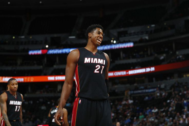 Hassan Whiteside has become the East's best center = The season has been a stinker for the Miami Heat. They currently sit at 7-12, 11th in the East, and it feels like half the team has been missing. Justise Winslow is rehabbing a wrist. Josh Richardson has an ankle issue. Dion Waiters has.....