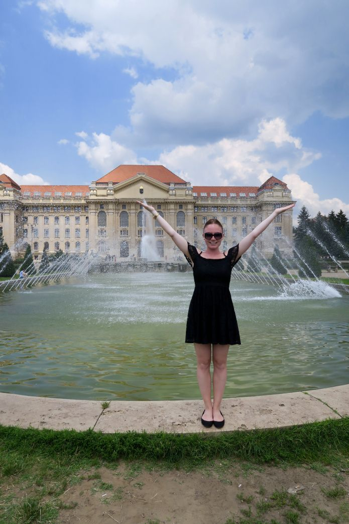 What to see in Debrecen, Hungary