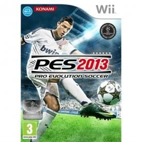 Pro Evolution Soccer 2013 PES 13 Game Wii | http://gamesactions.com shares #new #latest #videogames #games for #pc #psp #ps3 #wii #xbox #nintendo #3ds