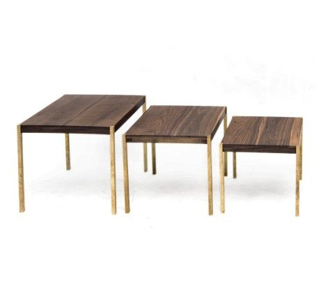 1000 Images About Nesting Tables On Pinterest Horns