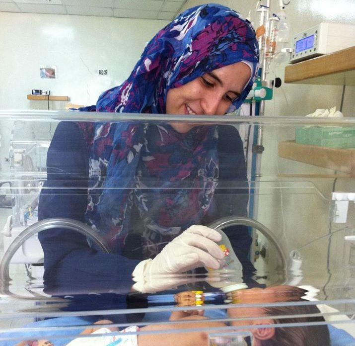 Kur'an'ı 2,5 Ayda Hıfzeden Tıp Öğrencisi