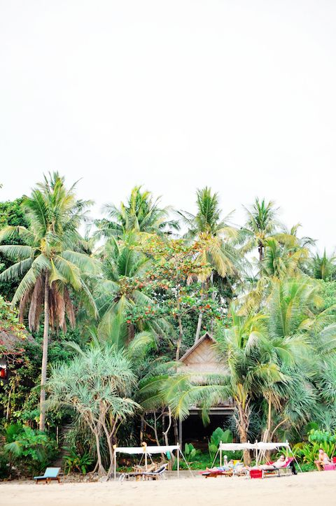 A mini guide to Koh Lanta, Thailand