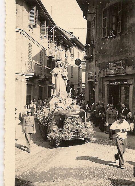 Borgosesia (VC) ,Piemonte-Italy
