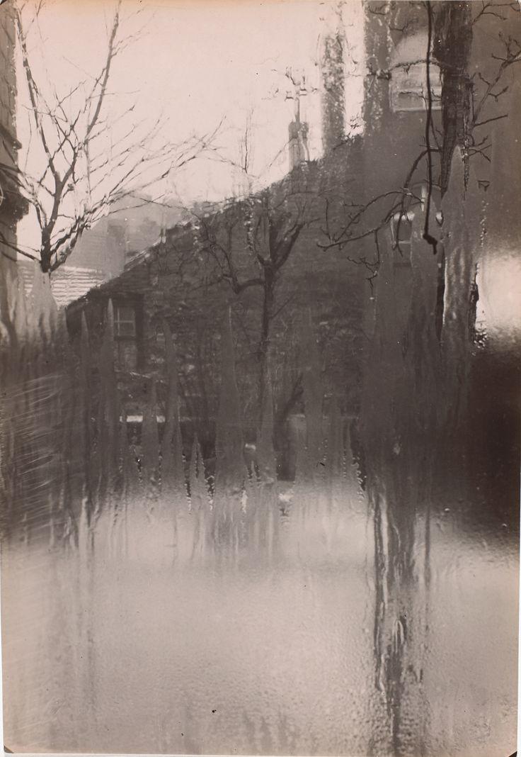 La finestra del mio studio, 1940-1948. - (Josef Sudek, Eredi di Josef…