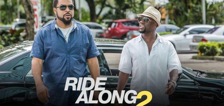 "Mira un nuevo tráiler extendido de ""Ride Along 2"" – Cinéfilos | Cinefanático #cine #tráiler"
