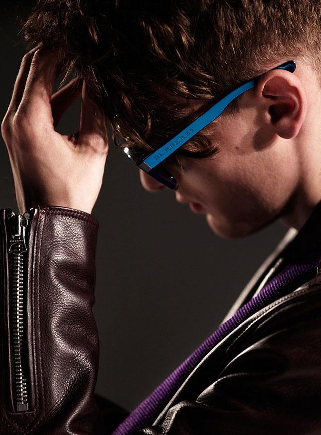 Ochelari de soare Burberry din Colectia anului 2013
