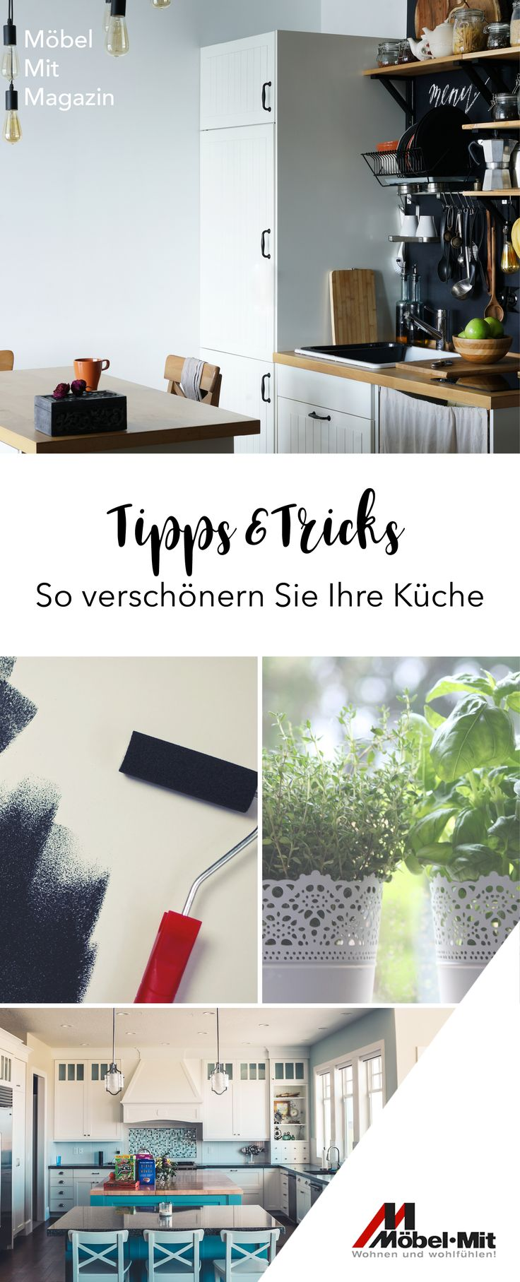 67 best Küchen images on Pinterest | Cooking food, Recycling and ...