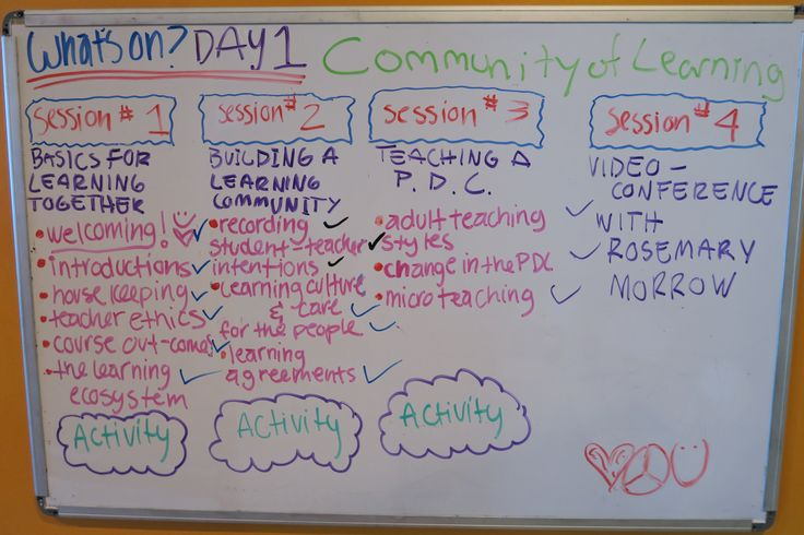 <3 and so it begins permaculture teachers training course day 1 :D in Davie SW Floria