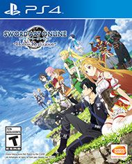 """""""Link start"""" into SWORD ART ONLINE  - Hollow Realization - , an exciting new action RPG developed under the watchful eye of SWORD ART ONLINE creator Reki Kawahara. Kirito receives a single mysterious message  -  a cryptic """"I'm back to Aincrad""""  -  and is drawn once again into a familiar world in which he was once trapped. Kirito and his friends are pulled into a VRMMORPG called Sword Art: Origin, a game housed on the same servers that hosted the death-game Sword Art Online. However this game…"""