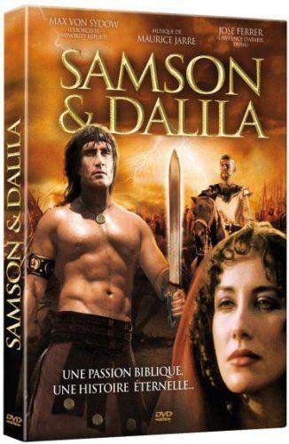 Amazon.com: Samson et dalila: Max von Sydow, Belinda Bauer, Stephen Macht, José Ferrer, Daniel Stern, Lee Philips: Movies & TV