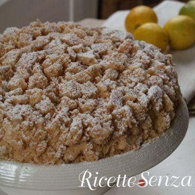 Torta mimosa senza latte e uova http://www.ricettesenza.it/le-ricette/item/225-torta-mimosa-senza-latte-e-uova.html