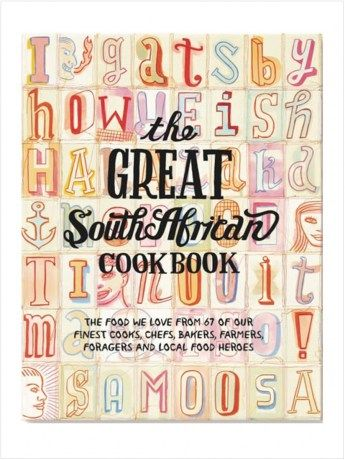 The Great South African Cookbook - https://www.rubyroadafrica.com/shop-online/lifestyle/books/the-great-south-african-cookbook-gift-detail