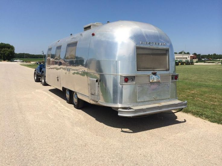 airstreamguy.com - Airstreams For sale by AirstreamGuy
