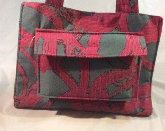 JW service bag 4 piece set by Pattysprettypicks on Etsy