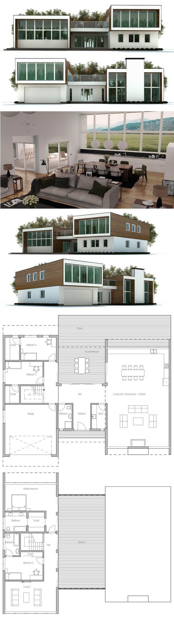 Voir cette épingle et dautres images dans house plans for future house par cathigh79